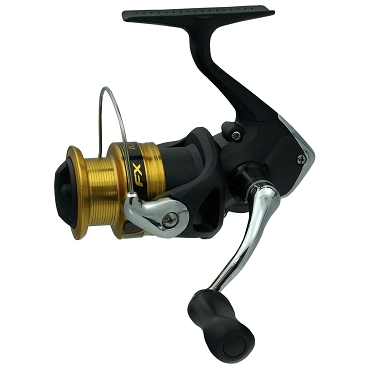 Shimano FX Front Drag Spinning Reels