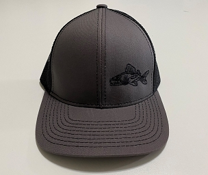 Walleye Gear Trucker Cap