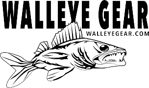 Walleye Gear $50 Gift Card
