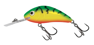 Salmo Rattlin Floating Hornet #4.5